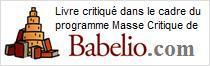 Le miroir des ombres de Brigitte Aubert dans Roman policier masse_critique